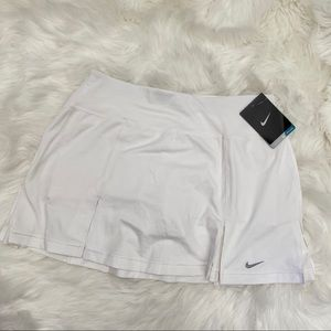 NWT Nike Dri Fit Tennis Skort Pleats Sz Small
